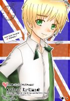 APH - THAT_BRITISH_GENTLEMAN by Ryoukkun
