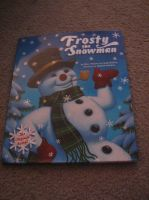 Grosset/Penguin Frosty the Snowman Book by TaionaFan369