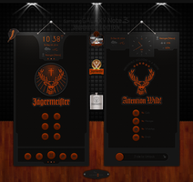 Jaegermeister Edition by Agamemmnon
