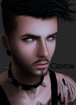 Ceinum by Evolemon
