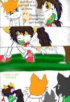 Evolving - Chapter 2 Page 6 (16) by KurobaFox1412