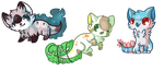 :Request Batch: by PrePAWSterous