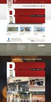 Retail Permit Group Website by princepal
