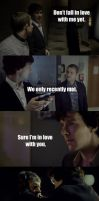 sherlock is absolutely cuckoo by Miyazaki-A2