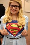 A Super Girl by norrit07