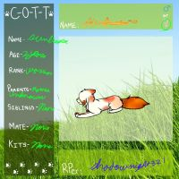 Sunbreeze :ref: by Featherwishes