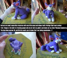 rAtTaTa RoCkS by iwantcandy2