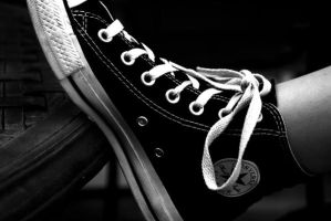 Converse by touchthetruth