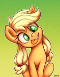 Silly Pony by SorcerusHorserus