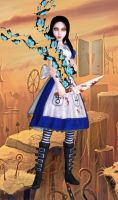 alice madness returns by raymond31415