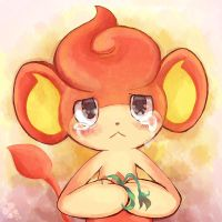Little Crying Pansear
