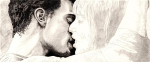 Fifty Shades of Grey (WIP) by Lavender-Crayon