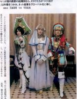 Trinity Blood: Siberian Cosplay in Japan by alberti