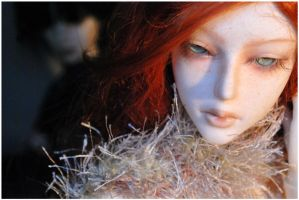 2B BJDs: Introducing Calliope by anda-chan
