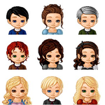 The Infernal Devices characters by MortalInstruments03
