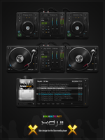 XDJ II - Updated by PureAV