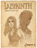 Labyrinth Ch2 by CheshFire