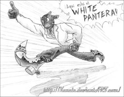El_White_Pantera by kancle