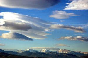 Blue Skies Over Colorado... by smfoley