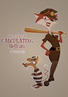 calculating hellcats by ElPino0921