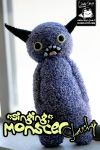 Singing Monster Slouchy by cleody