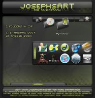 JosephsART ObjectDock by Josephs