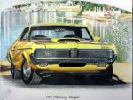Mercury Cougar Eliminator by z28ump
