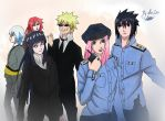 SasuSaku and others to ... by ByAniCa