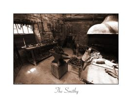 The Smithy by mad1dave
