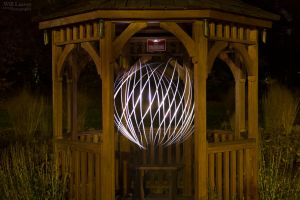 Light Orb 9 by WillLeavey