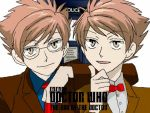 Ouran Highschool Host Club: The Day of the Doctor by PokeSmosher365