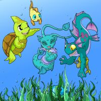 Neopets Random Contest Entry 1 by nekoni