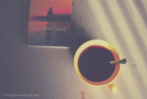 the other hand! by judetariq