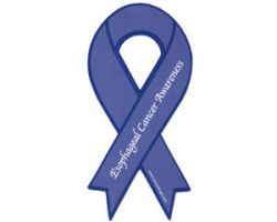 Esophageal Cancer Awareness by SupernovaSword