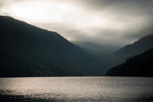 Glendalough by Yassser84