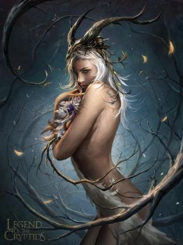 Improbable. Legend of cryptids dark queen guinevere sorry, that