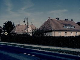 houses by serialkillerstock