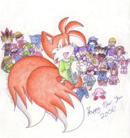 Happy New Year 2006 by MilesTailsPrower-007