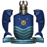 Waedloni Coat of Arms by Kaloith