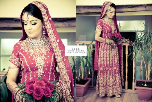Saima Wedding 004 by VS-SQ