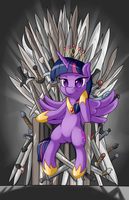 Game of Twilight by fearingFun