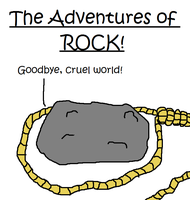 The Adventures of Rock, Part 1 by LordW007
