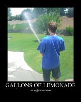 Gallons of Lemonade -demo- by Dragunov-EX