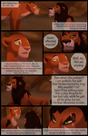 Uru's Reign Part 2: Chapter 2: Page 28 by albinoraven666fanart