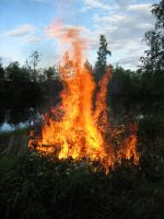 Bonfire_preview2 by Fune-Stock
