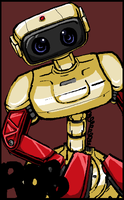 R.O.B by PurpleRAGE9205