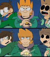 [Redraw] Fun Dead Screenshot! by ew-a