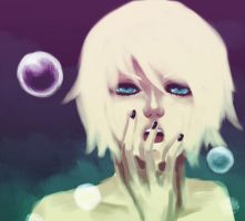 Bubbles by DecemberComes