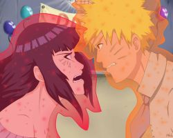 Hinata, you have to fight this! by daily-happiness