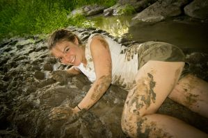 Mud Explorations XIV by lateris-ventilagium